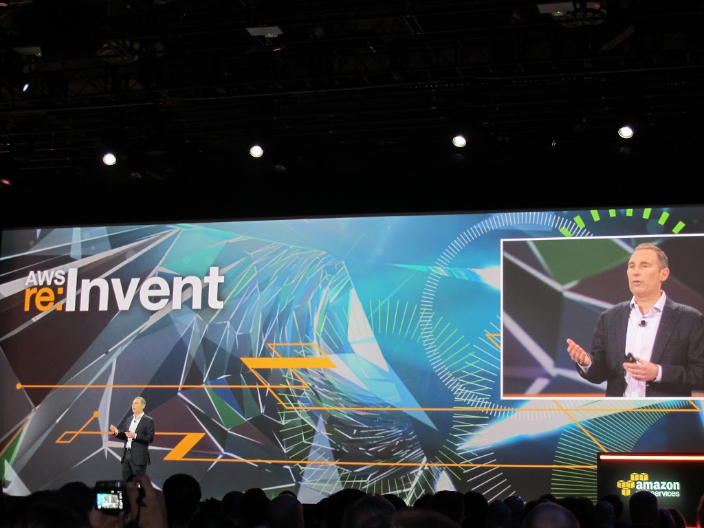 企業IT關鍵應用雲端化,Amazon新推3大服務