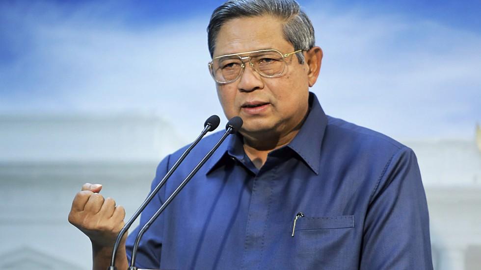 SBY Yakin Otak Pelaku Penyobekan Bendera Demokrat Akan Terungkap, Ini Alasannya