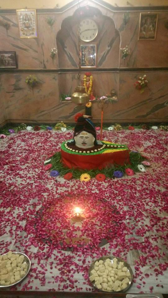 श्रावण सोमवार तारकेश्वर महादेव मंदिर- tarkeshwar mahadev mandir jhabua