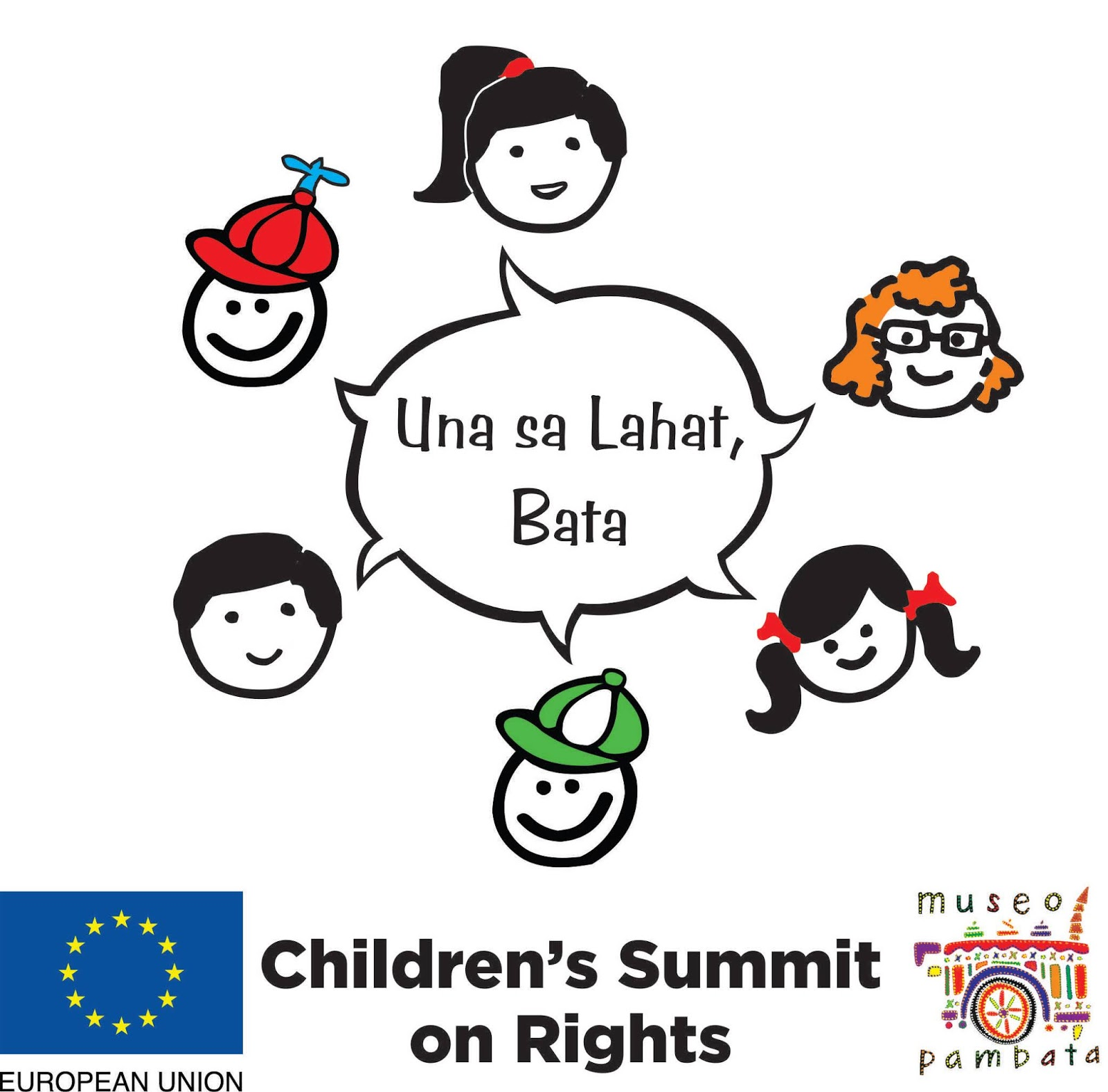 EU holds children s rights summit for children by children on May 24 ... a380751be