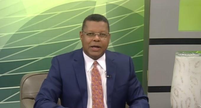 Dany Alcántara dice habrán cambios en el gobierno en las próximas horas | Hoy Mismo