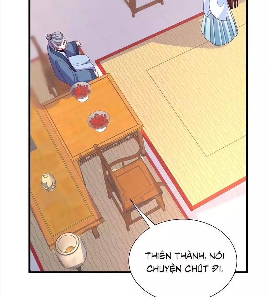 Quyền Phi Chi Đế Y Phong Hoa chap 11 - Trang 53