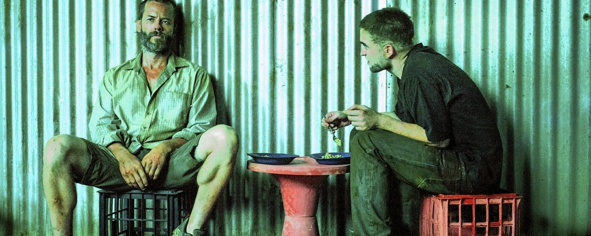 The Rover - 2014