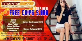 Free Chips Situs Judi Turnamen Poker Online