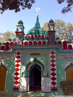 Tajul Fuhool Dargah