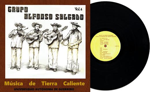MÚSICA DE TIERRA CALIENTE VOL. 4