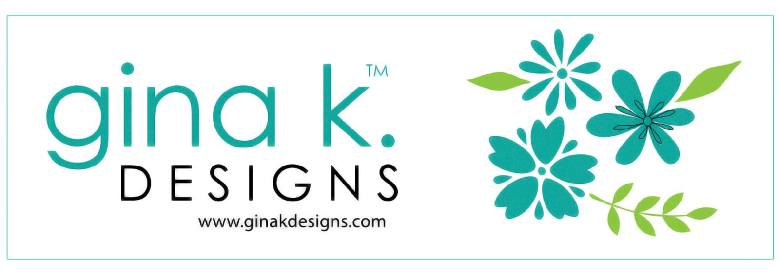 Shop Gina K products!