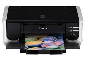 Canon PIXMA iP4500 Printer Driver and Manual Download