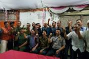 Pengukuhan Ketua RW.03 Krendang Oleh Lurah Krendang.