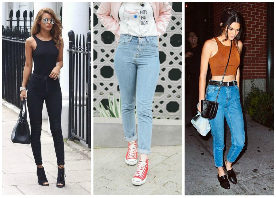 estilo anos 90, moda anos 90, 90s tumblr, calça cintura alta