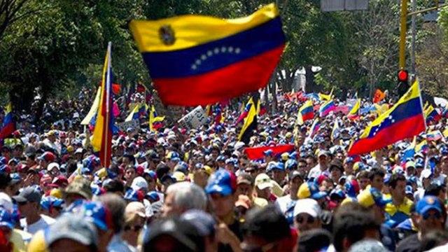Golfredo Dávila: Venezuela no se rinde