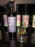 Samaroli 2017 - Demerara Rum 1998