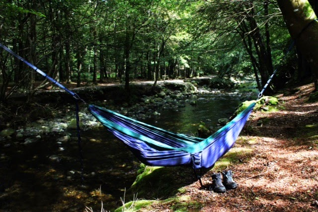 Eno Doublenest Hammock Review Atlas Straps And