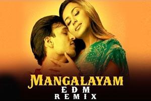Manglyam Edm Remix