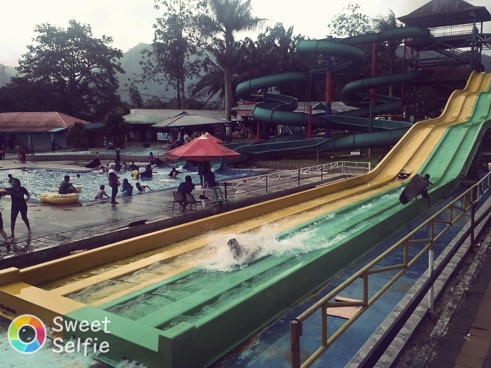 Mifan Tempat Wisata Keluarga Di Padang Panjang Nusantaranews