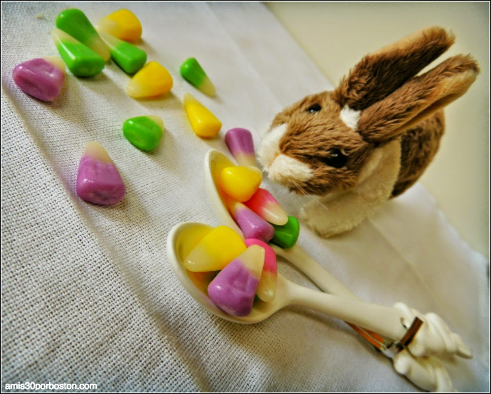 Jelly Belly: Bunny Corn