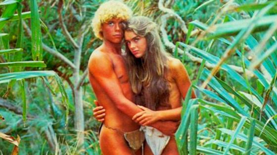 A Lagoa Azul (1980) | Blog #tas