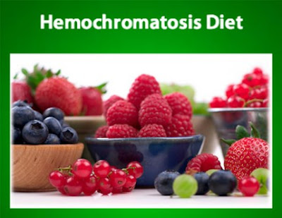 Everything You Need to Know about Hemochromatosis diet