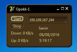 Share Inject Indosat Opokk 8, 9, 10 Agustus 2016