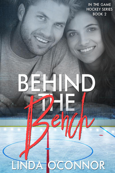 Behind the Bench cover