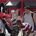 """Em vídeo, visitantes contam o que estão achando do """"novo"""" Hopi Hari"""