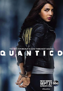 Review Quantico Season 1