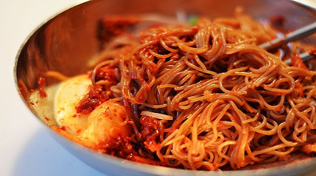 Spaisi-Fried-Chicken-Noodles