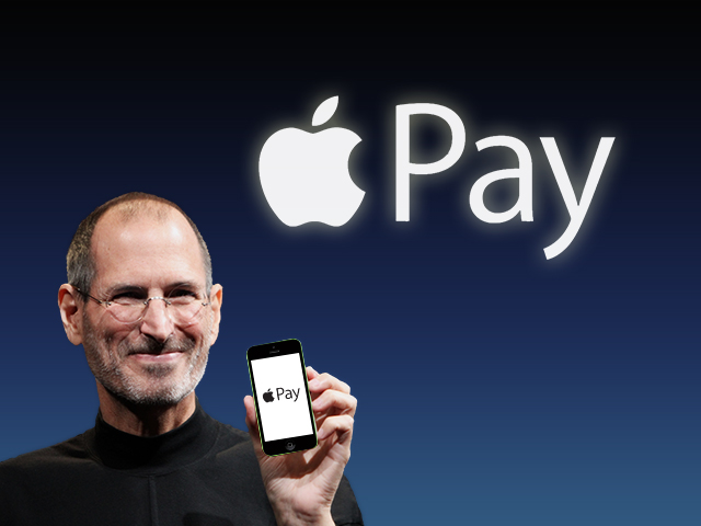 Apple Pay Payment solution for customers and merchants