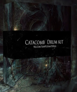 Download Samples Material Catacomb Drum Kit Free