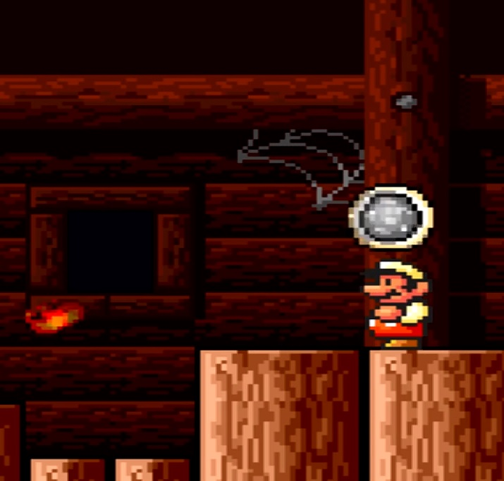 Neko Random: Things I Like: Morton Koopa Jr  (Super Mario