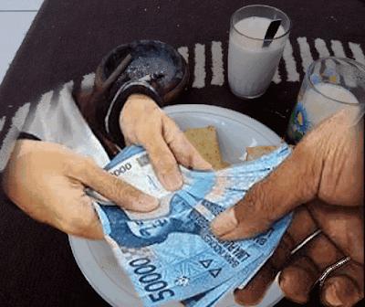 PUNGLI : Ternyata salah satu alasan UU ASN Membahas Kenaikan Gaji Dan Tunjangan PNS