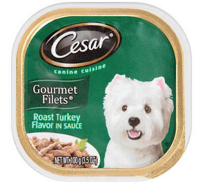Filet Cesar vị gà quay lúc lắc