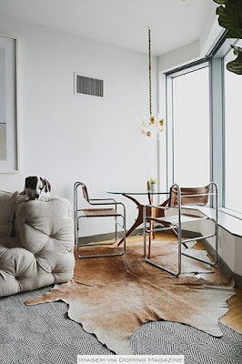 dicas de decoração apartamento alugado