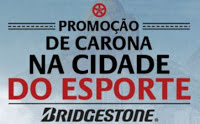 Participar Promoção Bridgestone 2016