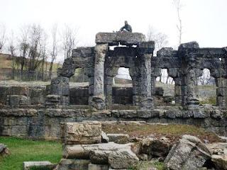 Image result for kashmir martanda
