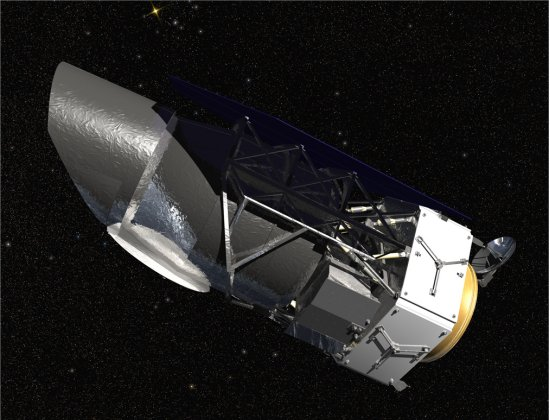 WFIRST: Novo telescópio espacial irá estudar exoplanetas