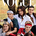 The Beckhams Cover The October 2018 Issue Of British Vogue