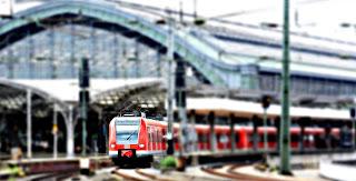 Railway Apprentice 3567