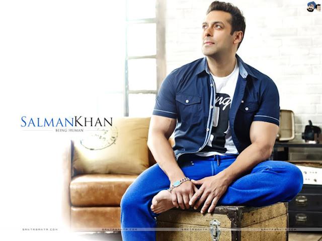 Salman Khan Cute HD Image