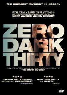 Watch Zero Dark Thirty (2012) Online