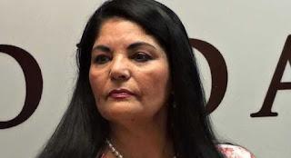 Chayito Quintero: autora o auspiciadora