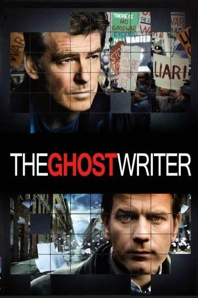 Sinopsis & Review Ghost Writer (2010), Ketika Politik Bertemu Penulis Biografi