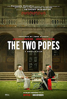 The Two Popes (2019) Dual Audio [Hindi-DD5.1] 720p HDRip ESubs Download