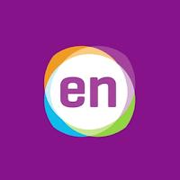 Enpara Mor Logo