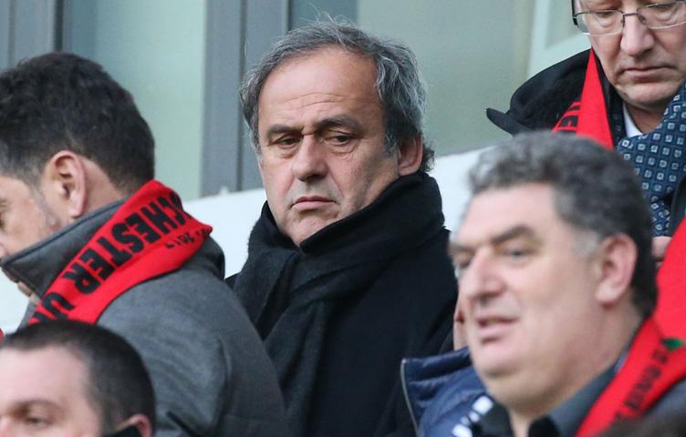 """Platini: """"Juventus više nije dominantan kao ranije"""""""