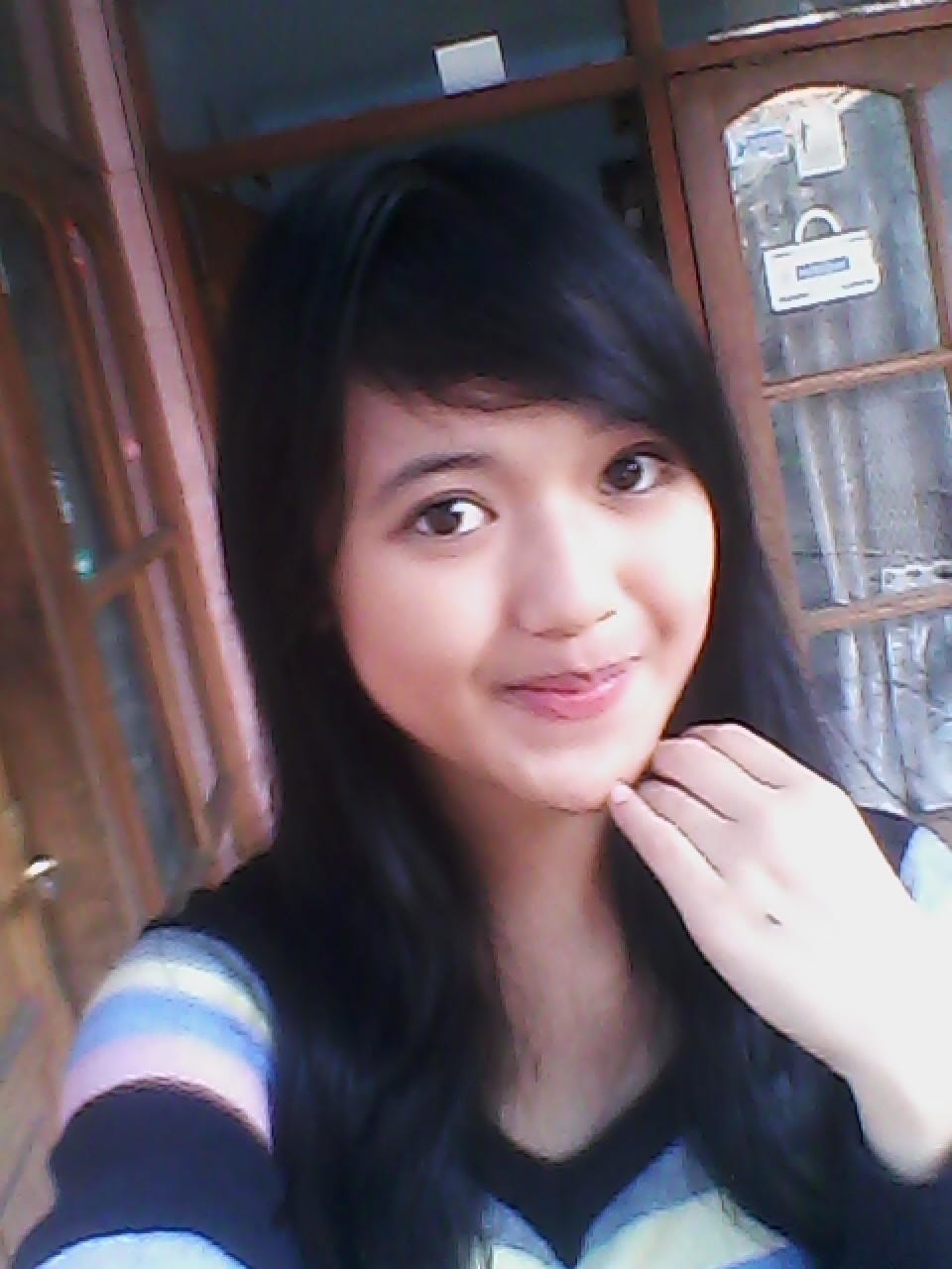 Indonesia cewek cantik dan manis - 2 8