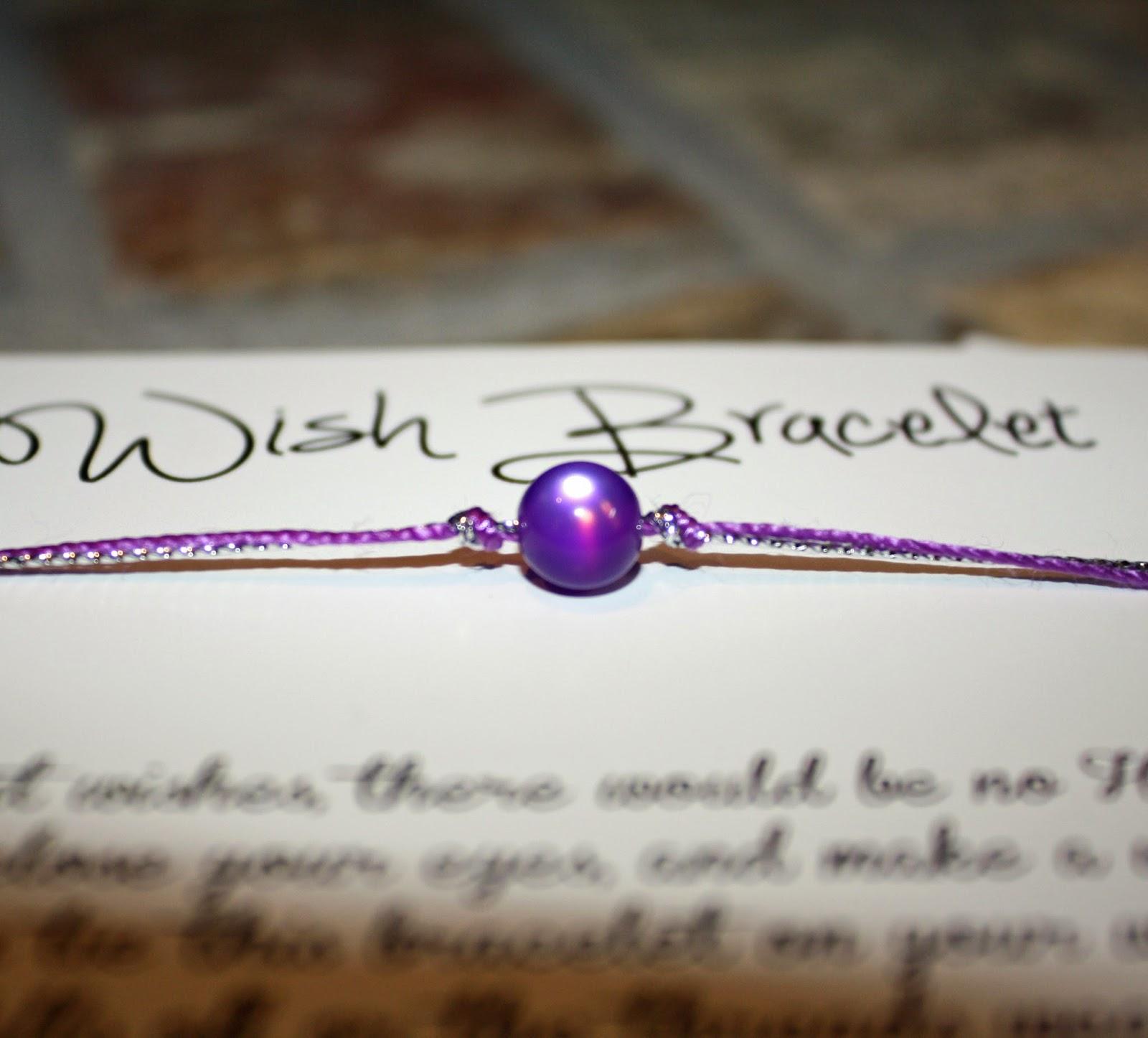fournir beaucoup de le meilleur nouveau sommet Cassi Selby: Relay For Life Wish Bracelets an easy DIY ...