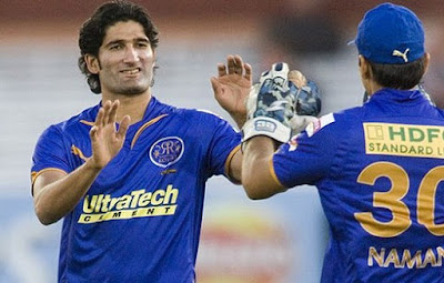 Why India doesn't want Pakistani Players in IPL