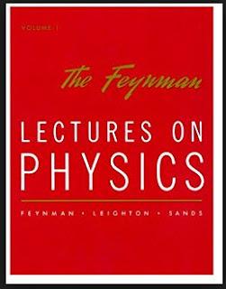 Feynman Lectures On Physics pdf محاضرات فاينمان في الفيزياء