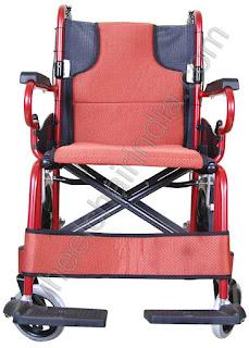 Karma Km 2500 Wheelchair